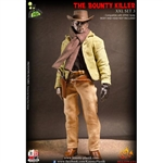 Carded Figure: Kaustic Plastik The Bounty Killer (GIKP-WHBTYSET)