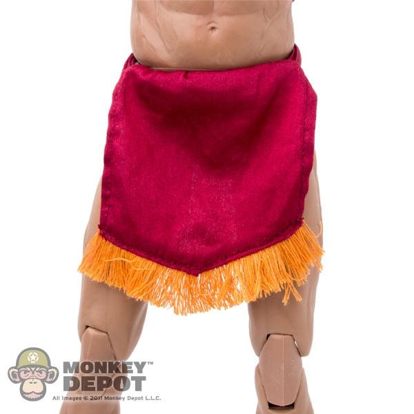 Monkey Depot - ACI Toys Flamma, Gladiator of Rome (ACI-11)