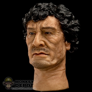 Head: Head Play Muammar Gaddafi (HP0058)