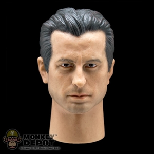 Head: Head Play Andy Garcia (HP-026)