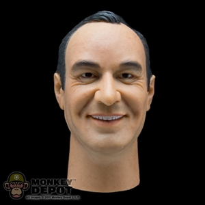 Head: Head Play Kevin Spacey (HP-035)