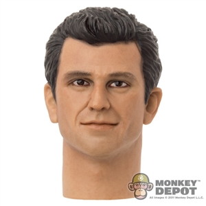 Head: Head Play Mel Gibson (HP-079)