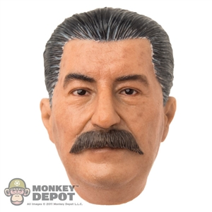 Head: Head Play Stalin (HP-012)