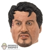 Head: Head Play Stallone (HP-005)