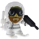 "Boxed Figure: The Loyal Subjects 3"" Snow Job (Series 1)"
