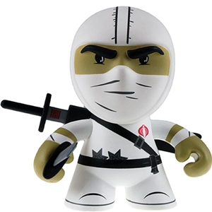 "Boxed Figure: The Loyal Subjects 3"" Storm Shadow (Series 1)"