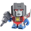 "Boxed Figure: The Loyal Subjects Transformers 3"" Starscream (Series 1)"