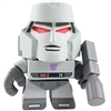 "Boxed Figure: The Loyal Subjects Transformers 3"" Megatron (Series 1)"