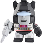 "Boxed Figure: The Loyal Subjects Transformers 3"" Jazz (Series 1)"
