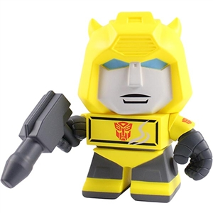 "Boxed Figure: The Loyal Subjects Transformers 3"" Bumblebee (Series 1)"