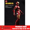 Boxed Figure: Lightning Toys Lron Armour Girl (IT-001)