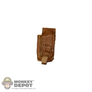 Pouch: TTL Toys Single Mag Tan MOLLE