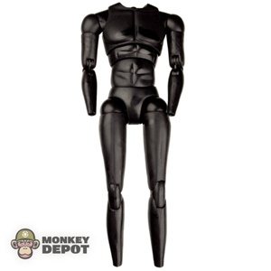 Figure: Sideshow Star Wars Trooper Base (No Head, No Hands, No Feet)