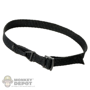Belt: Sideshow Riggers Belt Black