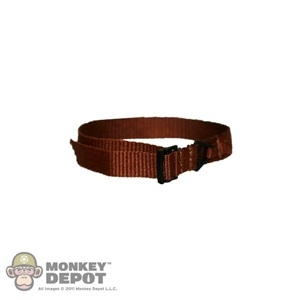 Belt: Sideshow Riggers Belt Brown