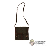 Bag: Sideshow Brown Shoulder Bag