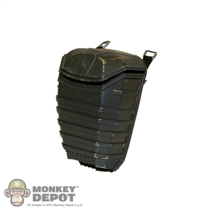 Case: Sideshow Armored Backback
