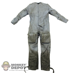 Suit: Sideshow Star Wars Grey Flight Suit