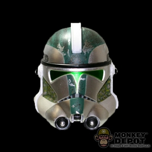 Head: Sideshow Star Wars Kashyyyk Clone Trooper