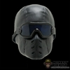 Head: Sideshow Snake Eyes w/ Goggles