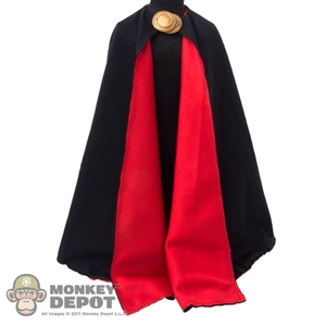 Cape: Sideshow GI Joe Cobra Commander