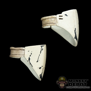 Armor: Sideshow Star Wars Clone Commander Elbow