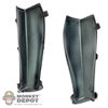 Armor: Sideshow Female Shin Guards
