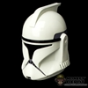 Head: Sideshow Star Wars Clone Trooper Phase 1 Helmet