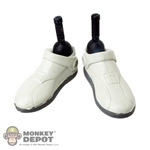 Feet: Sideshow Star Wars Clone Trooper