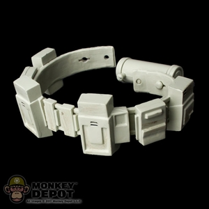 Belt: Sideshow Star Wars Clone Trooper
