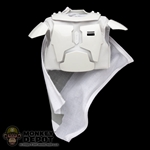 Armor: Sideshow Star Wars Mandalorian Chest Armor w/Cape