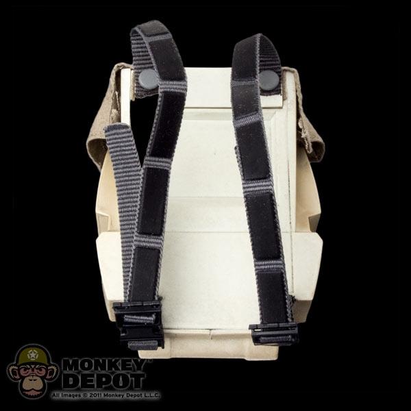 Monkey Depot Pack Sideshow Star Wars Clone Trooper Backpack