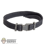 Belt: Sideshow Gray Belt