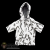 Shirt: Sideshow Hooded Camo Top