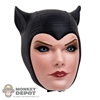 Head: Sideshow Catwoman