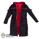 Coat: Sideshow Destro Jacket