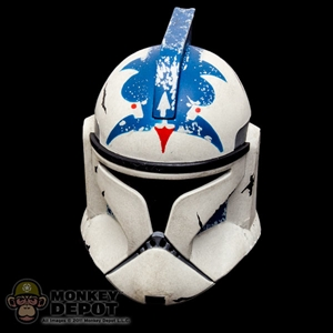 Head: Sideshow Star Wars Fives Phase 1 Helmet
