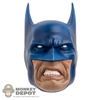 Head: Sideshow Angry Batman w/Long Ears