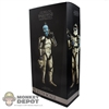 Display Box: Sideshow Star Wars Cad Bane (EMPTY BOX)