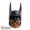 Head: Sideshow Teeth Exposed Batman w/Long Ears