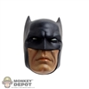 Head: Sideshow Batman w/Short Ears