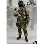 Uniform Set: Magic Cube Russian Spetsnaz FSB Alfa Group (2004 Beslan Version) (MC-M046)