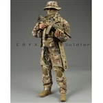 Uniform Set: Magic Cube ERYX Soldier Set (MCM-045)