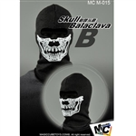 Balacava: Magic Cube 1/6 Human Full Skull