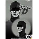 Balacava: Magic Cube 1/6 Full Fang Skull