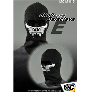 Balacava: Magic Cube 1/6 Top Jaw Fang Skull