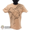 Shirt: Magic Cube Choose Your Weapon Shirt 2