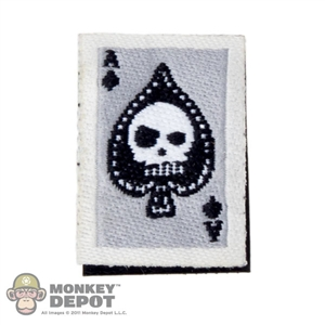 Insignia: Magic Cube Ace of Spade Skull