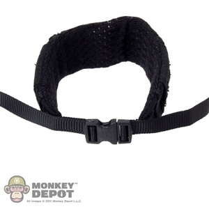 Belt: Magic Cube Black Crye Blast Belt