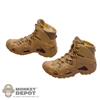 Boots: Magic Cube Zephyr GTX Mid TF Hiking Boots